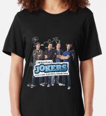 Jokers Show Slim Fit T-Shirt