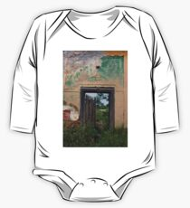 The Door to Nowhere One Piece - Long Sleeve