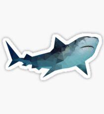 Pegatina Tiburón
