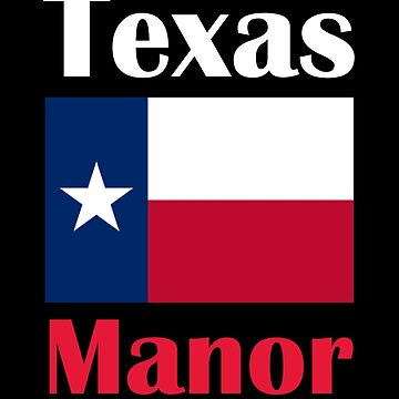 Manor TX by CrankyOldDude