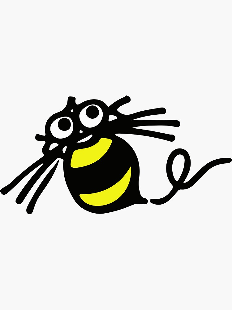 Hudson Soft Retro Game Bee Logo by VirtuaRicky