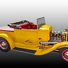 Gary's 1931 Ford Runabout by Bryan D. Spellman