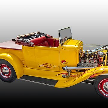 Gary's 1931 Ford Runabout by mtbearded1