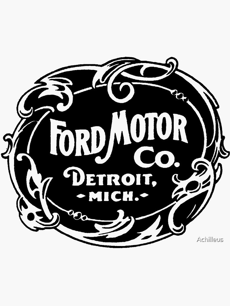 Ford by Achilleus