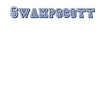 Swampscott by CreativeTs