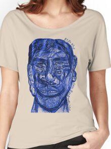 20100518 _GIMP Women's Relaxed Fit T-Shirt