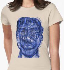 20100518 _GIMP Women's Fitted T-Shirt