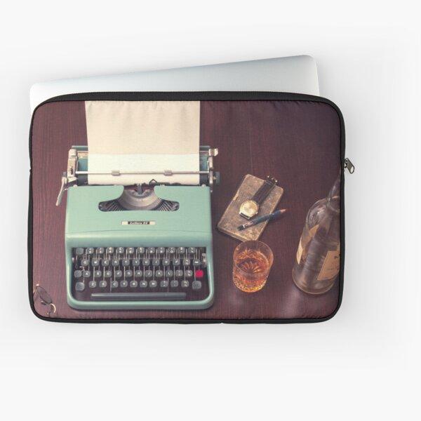 Ready To Write Laptop Sleeve