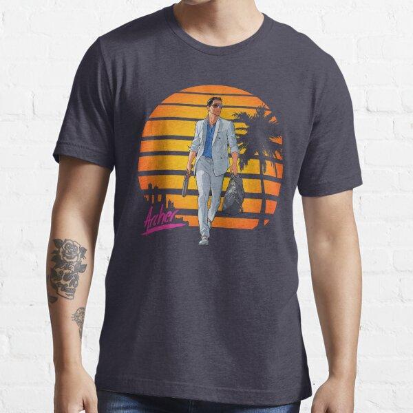 Archer Vice Essential T-Shirt