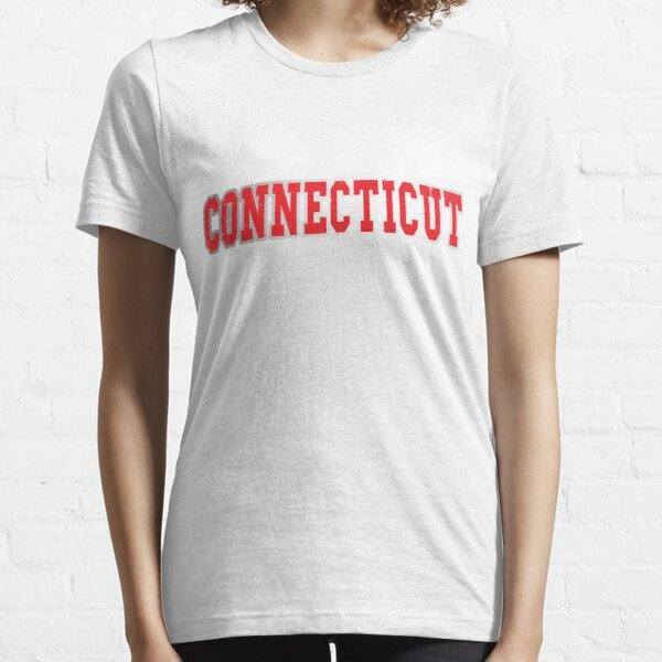 Connecticut product - CT - Patriotic Gift Essential T-Shirt