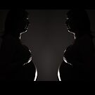 Mirror of my Wife by Matt Sillence