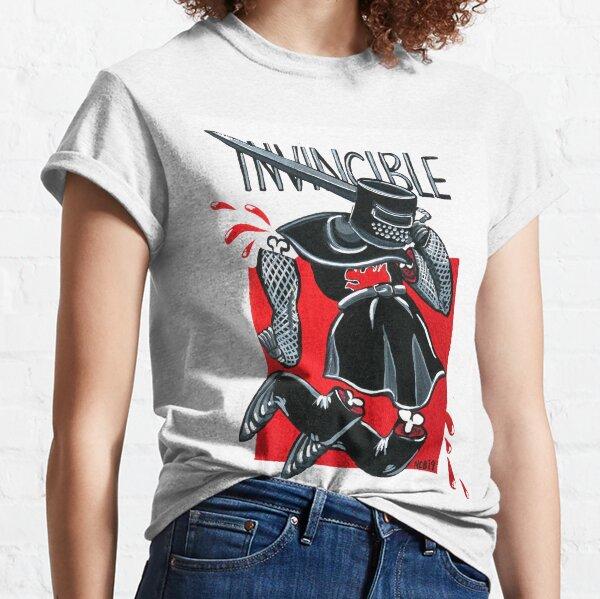 I'm INVINCIBLE  Classic T-Shirt