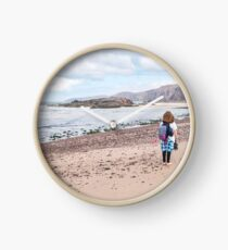 Reloj Sandwood Bay