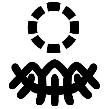 "Unicode Character ""◌࿆"" (U+0FC6) ◌࿆ Name:Tibetan Symbol Padma Gdan by znamenski"
