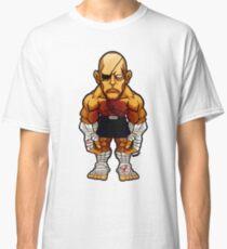 Sagat v.2 Classic T-Shirt