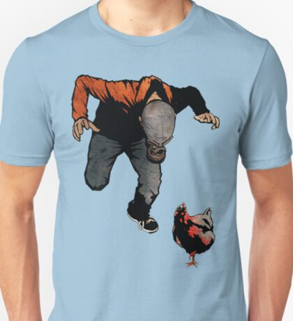 THE RETURN OF LEROY VS THE EVIL ZOMBIE CHICKEN! T-Shirt