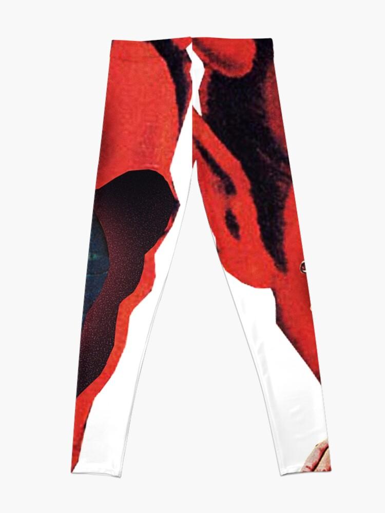 Alternate view of Devilhead Skullman Leggings