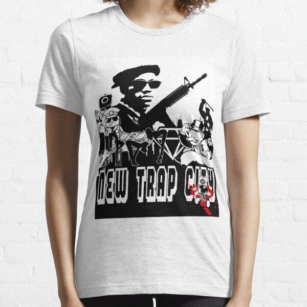 New Trap City Essential T-Shirt