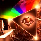 The Mighty Floyd by maglon1