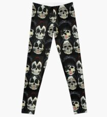 Killer Kiss  Leggings