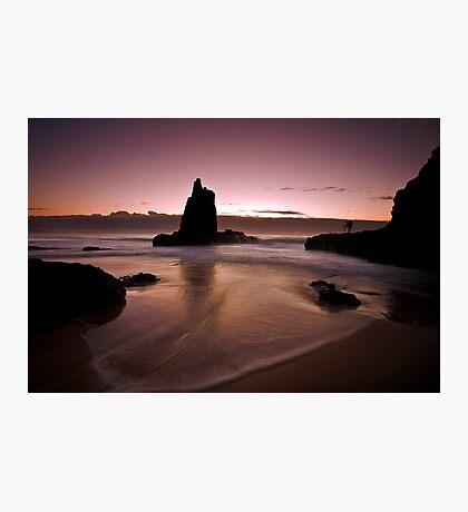 The Dawn Photographer Photographic Print