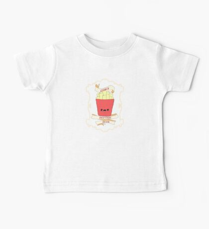 Fries Before Guys. Kids Clothes