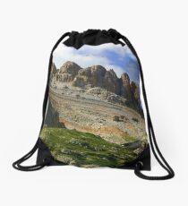 Dolomiti Lagazuoi  Drawstring Bag