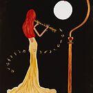 Soloist by Bonnie Donaghy