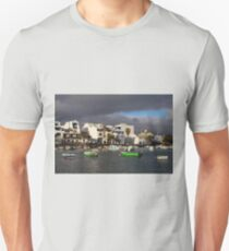 Charco de San Ginés, Arrecife, Lanzarote Unisex T-Shirt
