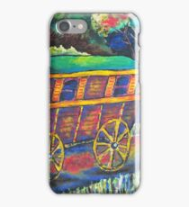 Bulgarian Gypsy iPhone Case/Skin