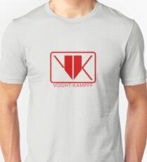 Voight-Kampff Unisex T-Shirt