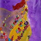 Amelie by Bonnie Donaghy