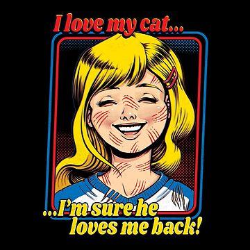 Amo a mis gatos de tobiasfonseca