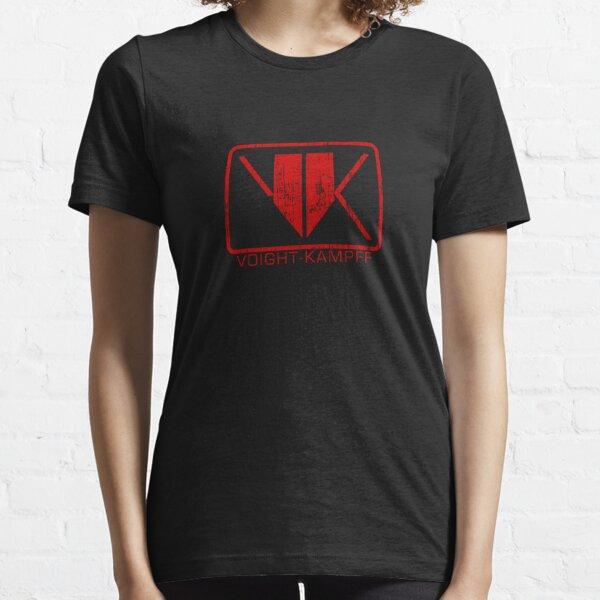 Voight-Kampff Distressed Essential T-Shirt
