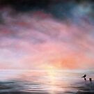 A Seabird's Paradise by Linda Woodward
