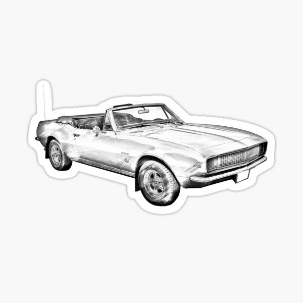 1967 camaro gifts  u0026 merchandise