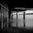 Wharf by jemadds