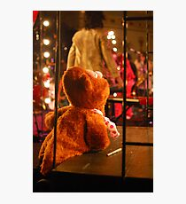 Fozzie Bear Photographic Print