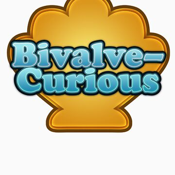 Bivalve-Curious by Rocketpilot
