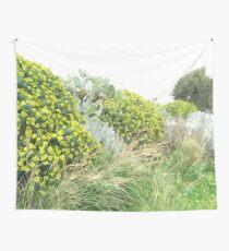 Milazzo Blume Wandbehang