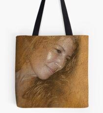 gold soul Tote Bag