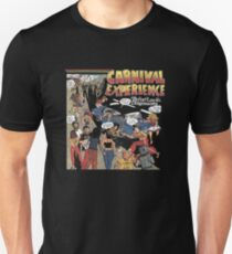 Carnival Experience Unisex T-Shirt