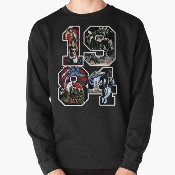 1984 Pullover Sweatshirt