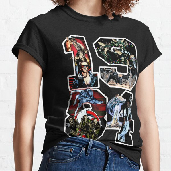 1984 T-shirt classique