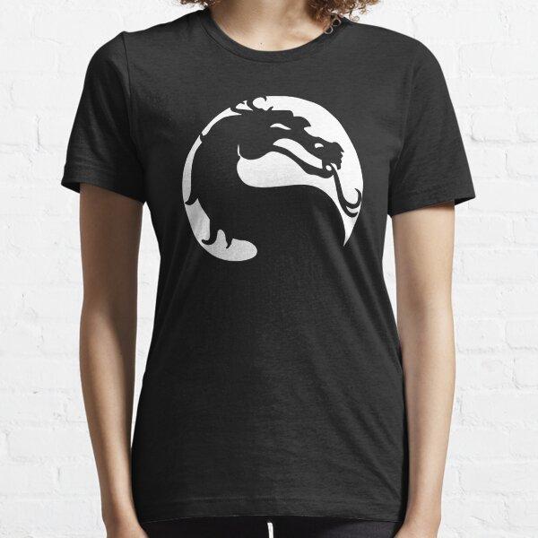 The Mortal Kombat  Essential T-Shirt