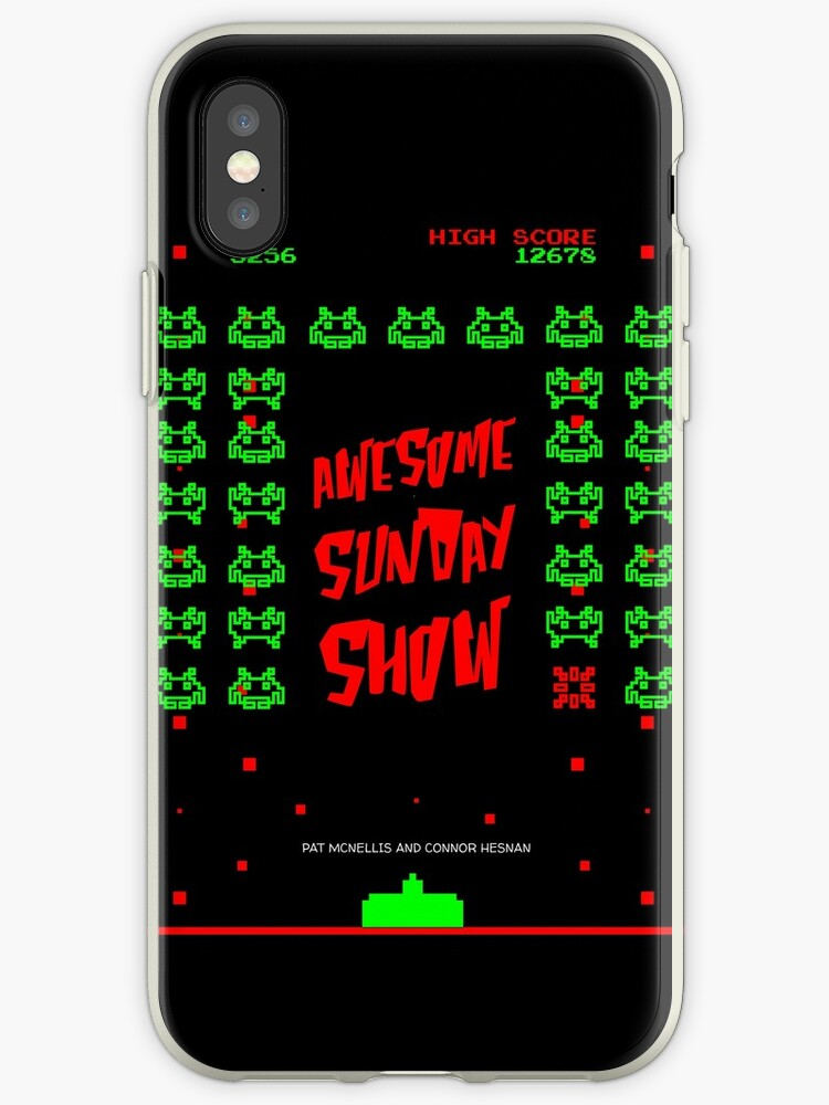 Invaders by awesomesunday
