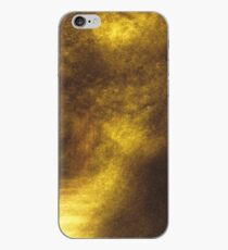 Blurred Pathway iPhone Case