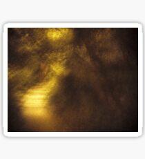 Blurred Pathway Sticker