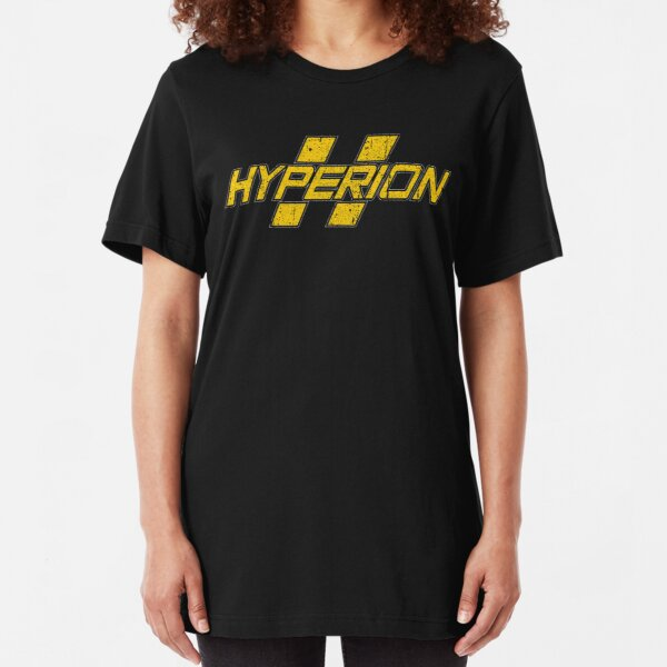 Hyperion Slim Fit T-Shirt