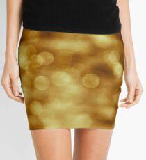 Light Bubbles (7006) Mini Skirt